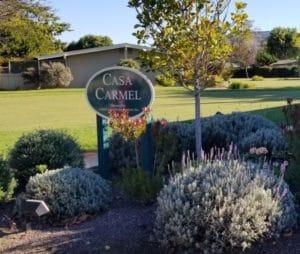Casa Carmel Assisted Living